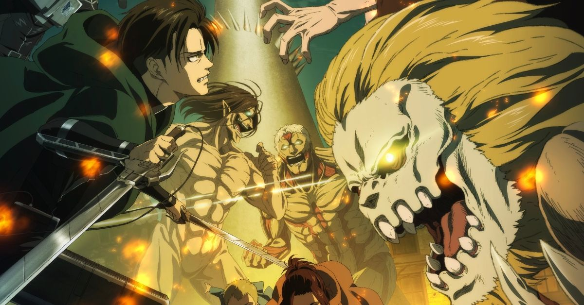Download Shingeki no Kyojin S4 Sub Indo Batch - Shinokun